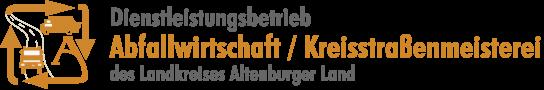 Abfallwirtschaft Altenburg