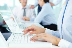 Online-Formulare
